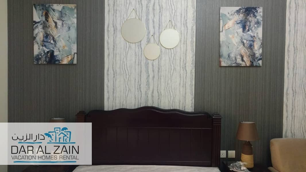 19 FULLY FURNISHED | BEST PRICE | SPACIOUS STUDIO