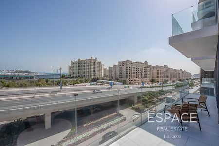 2 Bedroom Apartment for Sale in Palm Jumeirah, Dubai - Private Beach| 2 Beds Plus Study| 0% DLD