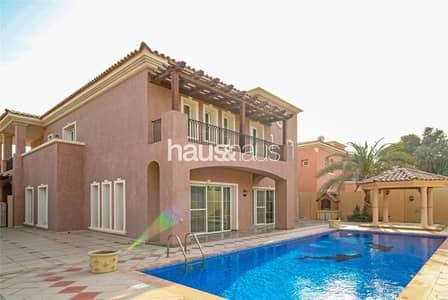 فیلا 5 غرف نوم للبيع في المرابع العربية، دبي - Type 11   Fully Upgraded   Internal Location