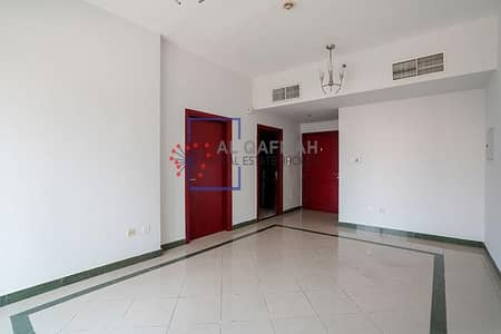 1 Bedroom Flat for Rent in Barsha Heights (Tecom), Dubai - Brand New Appliances | Chiller Free | Huge Balcony | 13 Months contract