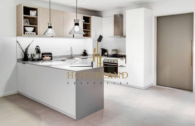 2 One Bedroom | Luxury Leave | Belgravia Heights |