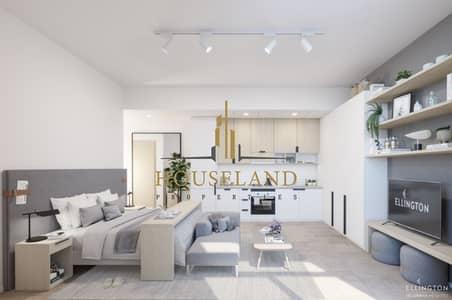 فلیٹ 1 غرفة نوم للبيع في قرية جميرا الدائرية، دبي - One Bedroom | Luxury Leave | Belgravia Heights |