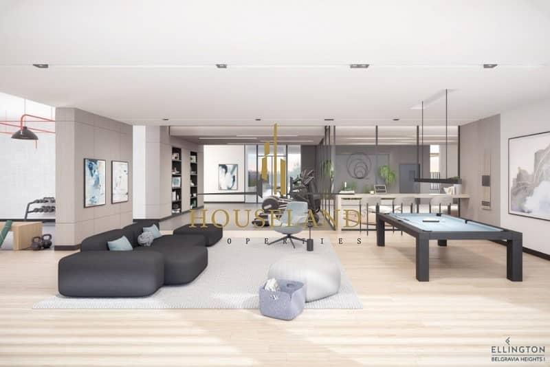 8 One Bedroom | Luxury Leave | Belgravia Heights |