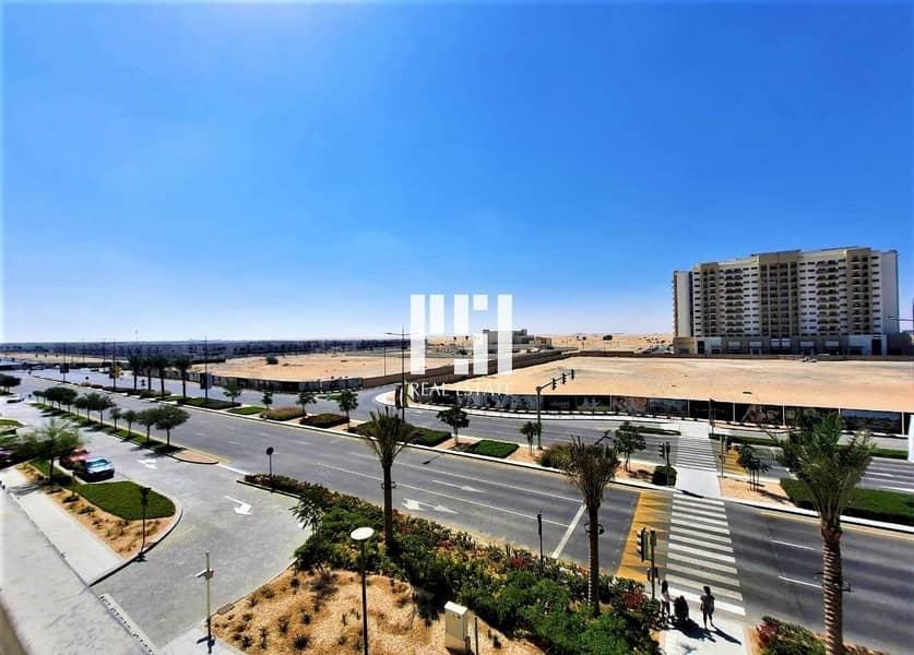 54 Biggest 1BHK/ Huge Terrace/ Community view/ Rawda