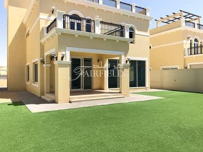 فیلا 4 غرف نوم للبيع في جميرا بارك، دبي - Legacy Nova   4Br+Maid Vacant Villa wt Landscaped gdn