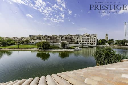 3 Bedroom Apartment for Sale in Motor City, Dubai - Exclusive | 3 Bedroom| Huge terrace
