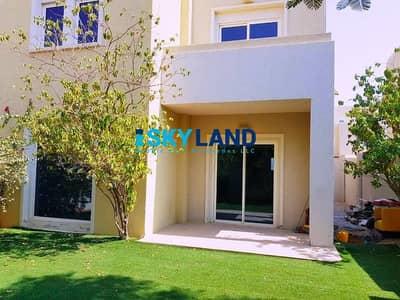 فیلا 4 غرف نوم للبيع في الريف، أبوظبي - With Rent Refund ! 4BR in Best Location with Big Garden !