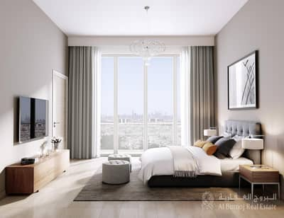 2 Bedroom Flat for Sale in Al Furjan, Dubai - Last unit in Unbeatable price Book now with 10% DP