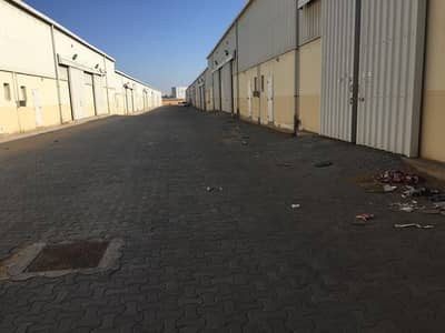Warehouse for Sale in Emirates Modern Industrial Area, Umm Al Quwain - Warehouse for sale 2500 sqft,3 phase power @AED 395,000 in UAQ