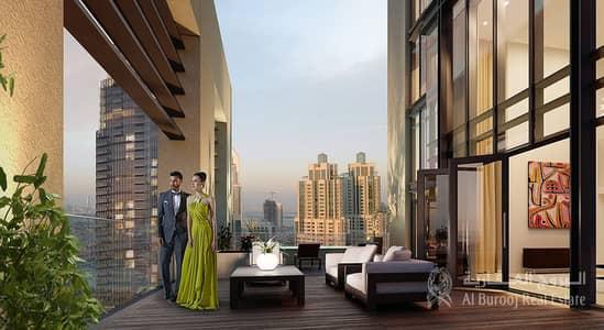 فلیٹ 3 غرف نوم للبيع في وسط مدينة دبي، دبي - Motivated Seller | Three BR Duplex Available for Sale in Boulevard Po