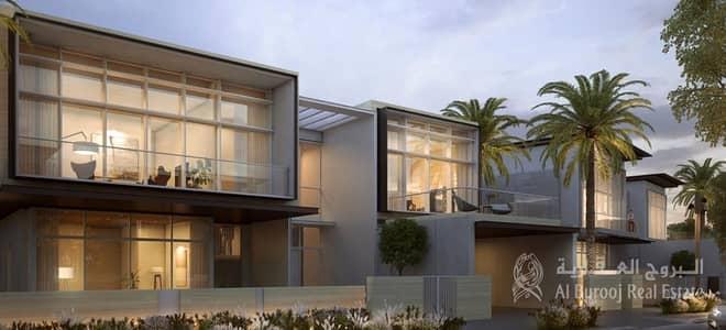 فیلا 5 غرف نوم للبيع في دبي هيلز استيت، دبي - 5 BR Villa For Sale in Golf Place in Dubai Hills.
