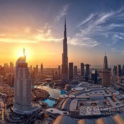 2 Bedroom Apartment for Sale in Downtown Dubai, Dubai - Burj View| Fully Furnished|2-Bedroom fountain view 2