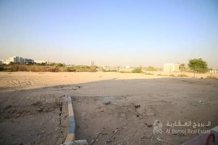 warehouse Plot in al warsan near dragon mart for sale