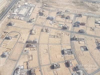 Plot for Sale in International City, Dubai - G+3 | Residential Plot on Prime Location | Phase 3