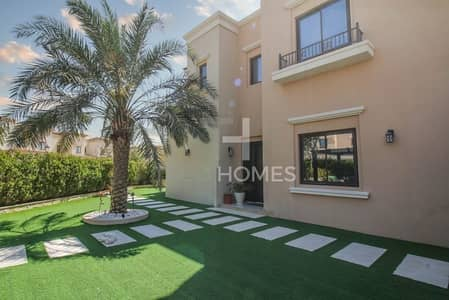 4 Bedroom Townhouse for Sale in Reem, Dubai - Exclusive|Beautifully Upgraded|Single Row