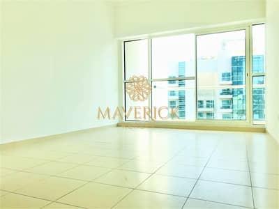 شقة 1 غرفة نوم للايجار في الخليج التجاري، دبي - Large 1BR+Terrace | Near Canal | Semi-Furnished