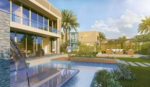 Splendid Villa !   Zero Down payment for Emirates Citizen!  Hot offer!