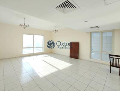 3 Bedroom Apartment for Rent in Al Taawun, Sharjah - SPACIOUS 3BHK AC FREE-AL TAAWUN