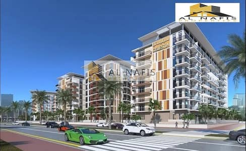 Studio for Rent in Dubai World Central, Dubai - Brand New| Fully Furnished Near Expo