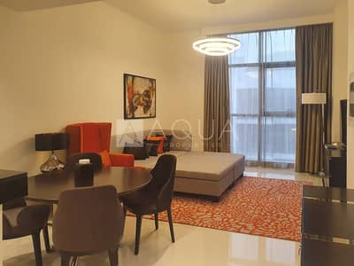 2 Bedroom Flat for Rent in DAMAC Hills (Akoya by DAMAC), Dubai - Brand New | 1 month free | Multiple cheques