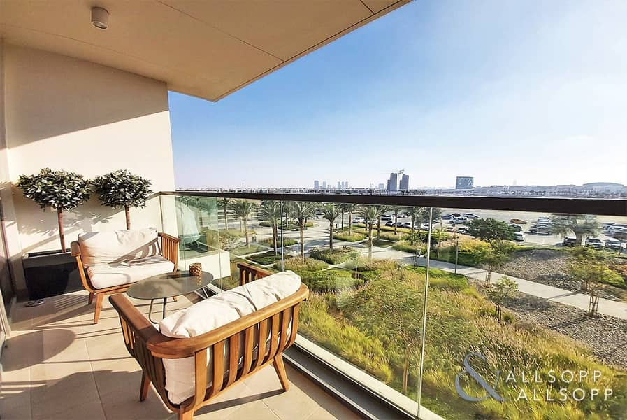 Upgraded | Open View | Exclusive | 1 Bed