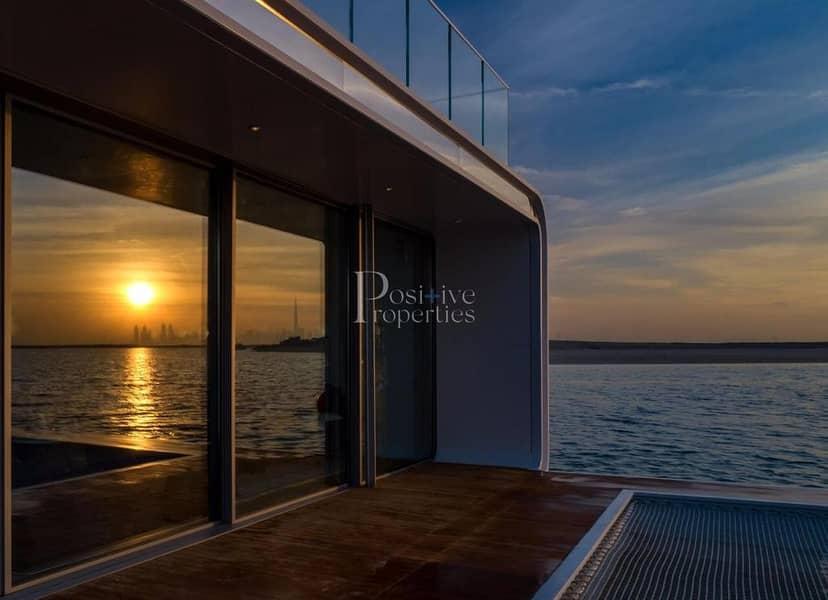 2 Unique Villa | Direct Beach |Private  Jacuzzi
