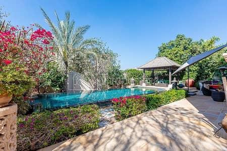 5 Bedroom Villa for Sale in Dubai Sports City, Dubai - Exclusive - 5 Bedroom C1 - Private Pool
