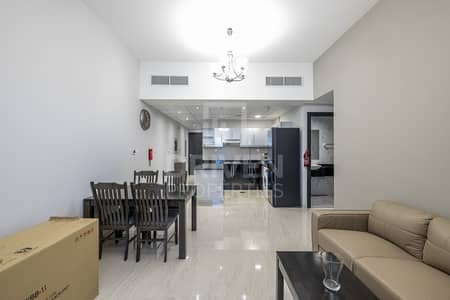 1 Bedroom Apartment for Rent in Business Bay, Dubai - Canal and Stable Views with Huge Terrace