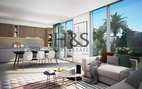 3 Bedroom Villa for Sale in Arabian Ranches 3, Dubai - Resale I Park Facing Villa I 5 Yrs Payment Plan