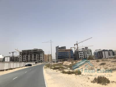 Mixed Use Land for Sale in Al Warsan, Dubai - Rare Deal Corner |  Less Price  G+2 |  IC-phase-3