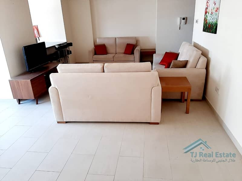 2 FULLY FURNISHED ! 1BHK ! RENT ! SPIRIT TOWER.