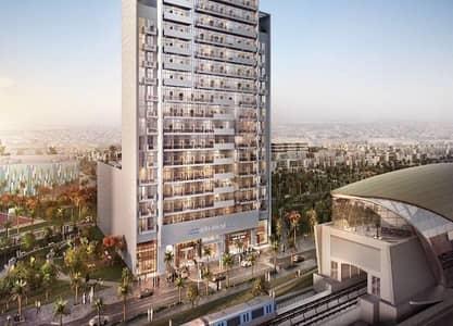 استوديو  للبيع في داون تاون جبل علي، دبي - Owns Studio On Sheikh Zayed Road | Best Price In Dubai | Downtown Jebel Ali | Fully Furnished | Next To Metro