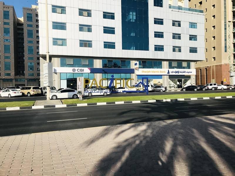 Rented 1 Million  |  Buhairah Corniche