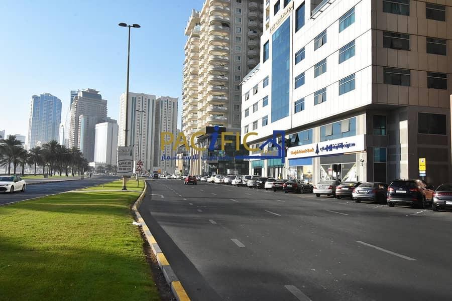 2 Rented 1 Million  |  Buhairah Corniche
