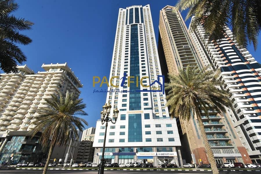9 Rented 1 Million  |  Buhairah Corniche