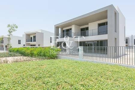 فیلا 5 غرف نوم للبيع في دبي هيلز استيت، دبي - Park Facing   5 Bed   Type 5   NO AGENT