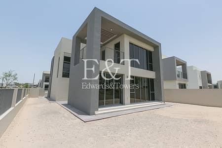 فیلا 4 غرف نوم للبيع في دبي هيلز استيت، دبي - 4 Bed | Type 3 | Single Row | Vacant