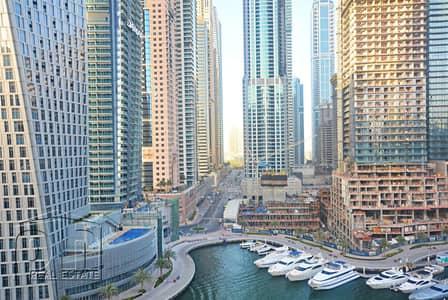 1 Bedroom Apartment for Sale in Dubai Marina, Dubai - |Urgent Sale Required | Full Marina View