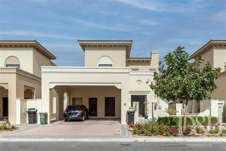 فیلا 3 غرف نوم للبيع في المرابع العربية 2، دبي - Exclusive | Type 2 |  Vacant on Transfer