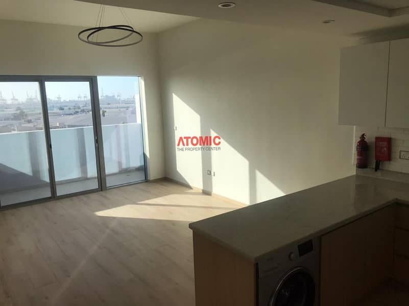 2 Cheapest |New 1 BR| Balcony | Near Metro Station|