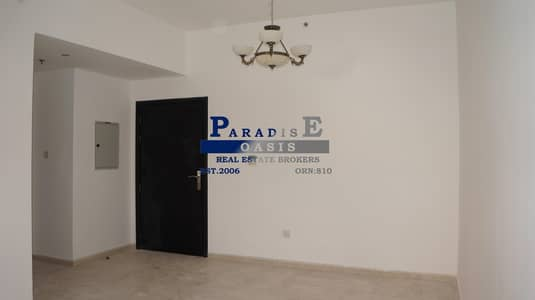 1 Bedroom Flat for Rent in Jumeirah Village Circle (JVC), Dubai - Unfurnished Apartment @ 38K in JVC
