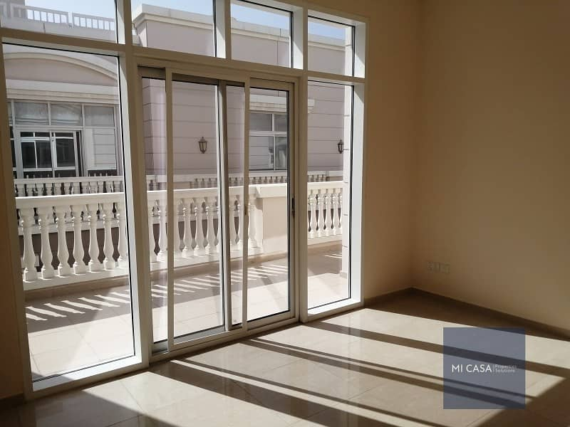 2 Amazing Villa | Modern layout and design | Balcony