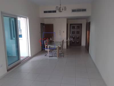 1 Bedroom Flat for Rent in Dubai Marina, Dubai - Spacious/1BR/Unfurnished/Chiller Free/46K