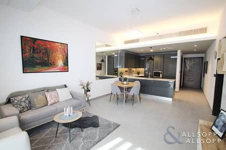 3 Bedroom Apartment for Sale in Jumeirah Village Circle (JVC), Dubai - Three Beds | New Apartment | High End Spec