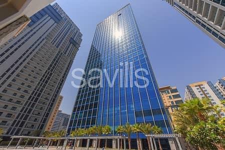 Office for Rent in Al Nahda, Sharjah - Most prestigious corporate office building in Sharjah