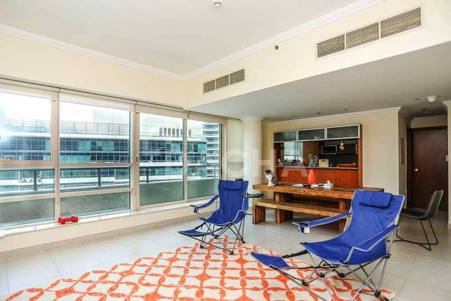 2 Excellent 2 Bed / Penthouse Marina View