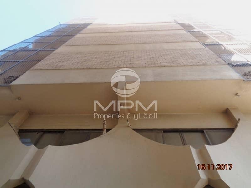 2 Window AC   Balcony   4 Chqs   Tourist Club Area