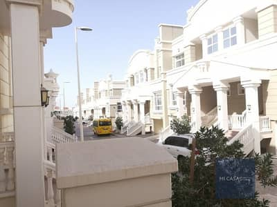 فیلا 3 غرف نوم للايجار في مدينة خليفة أ، أبوظبي - Stunning and modern   Ready to move in