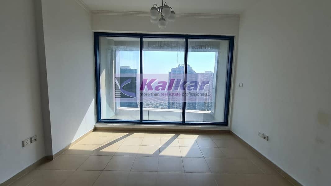 2 1 Bedroom Duplex | Chiller Free  | High Floor