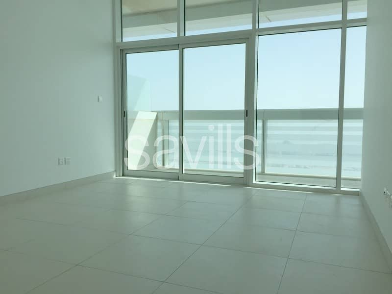 2 Two bedroom apartment In Khalidiya